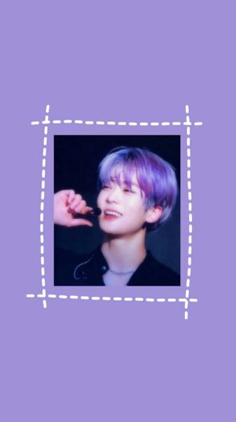 Purple Jaehyun