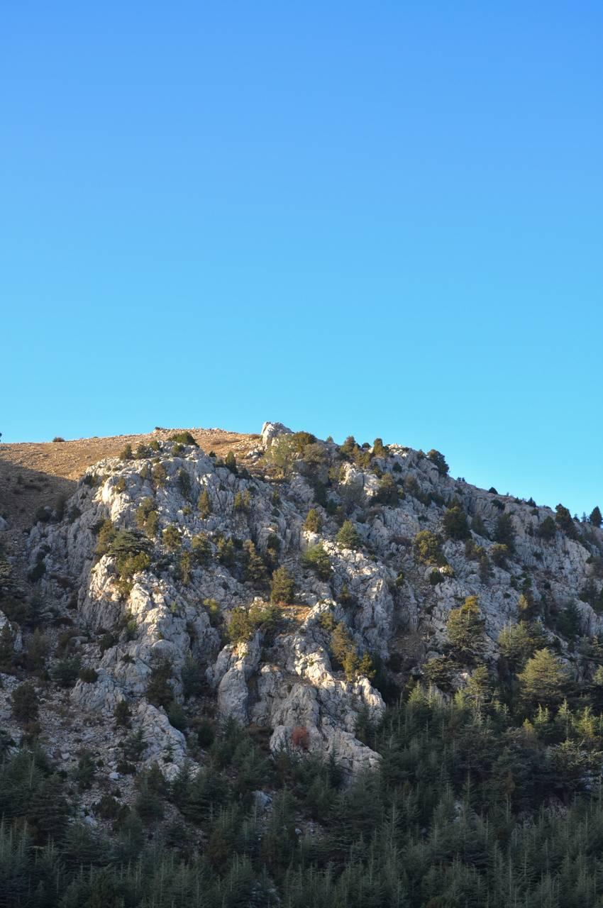 Views from Camdagi