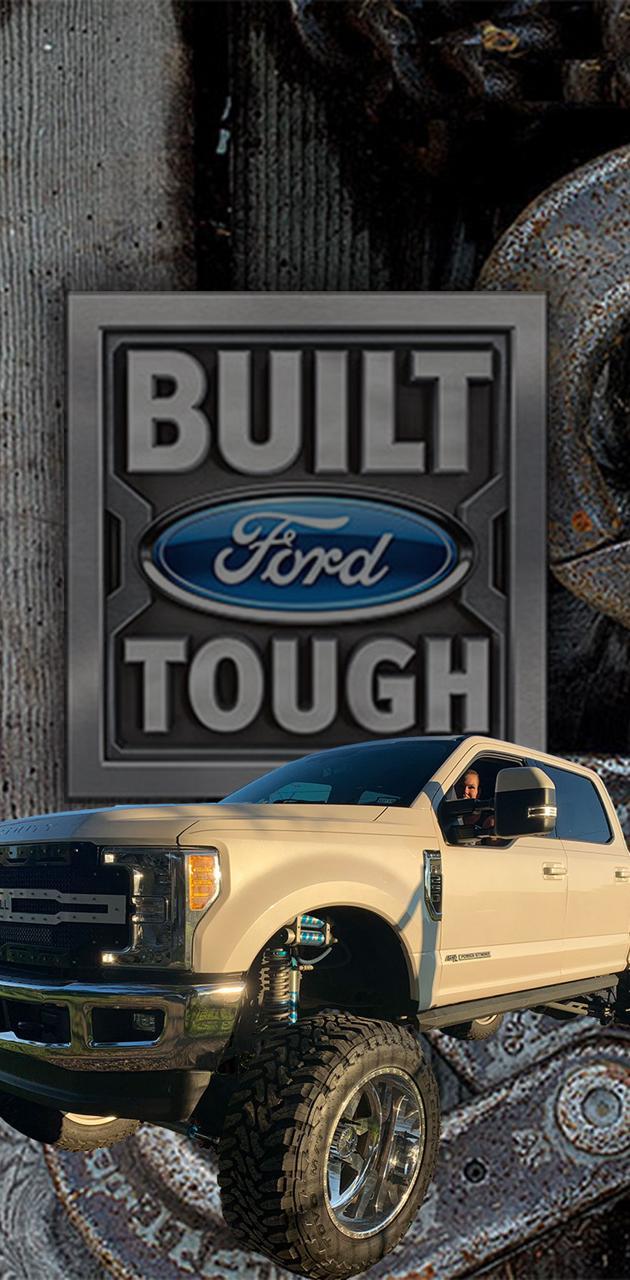 Built Ford Tough