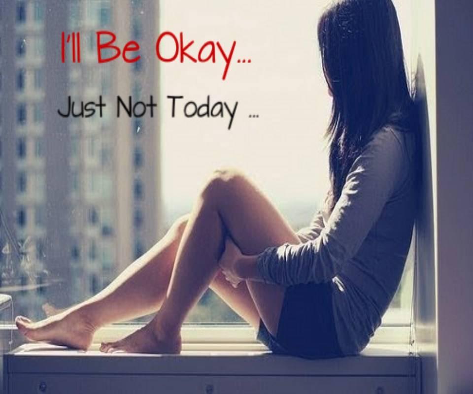 Ill Be Okay