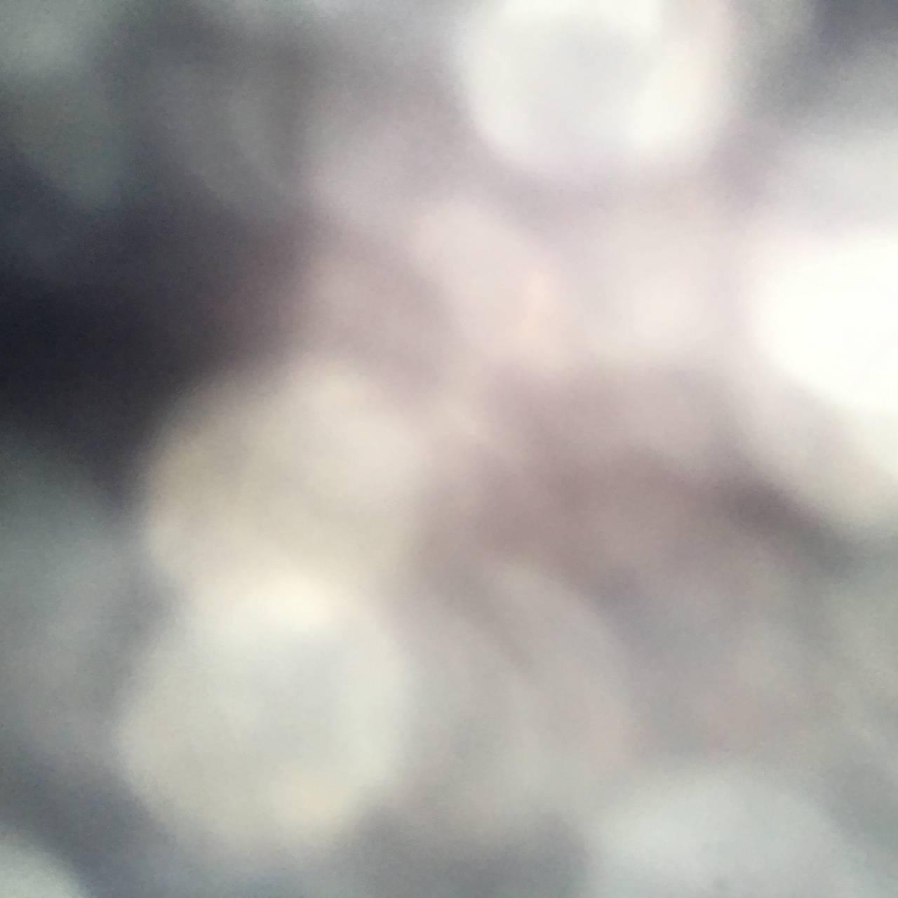 Pale dots