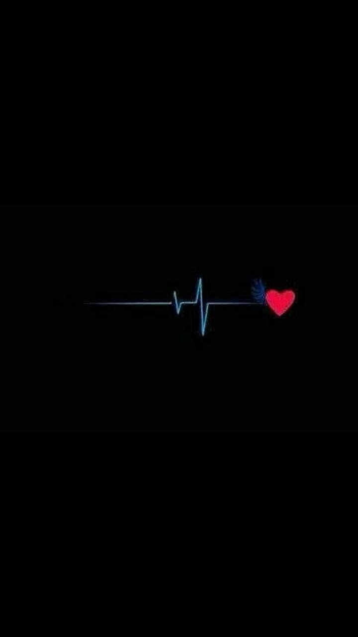 Heart Black White Wallpaper By Sprigamelvirus 0d Free On Zedge