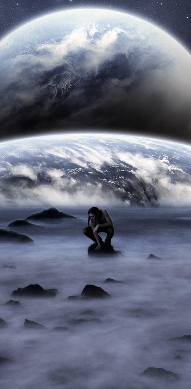 Planet Fog