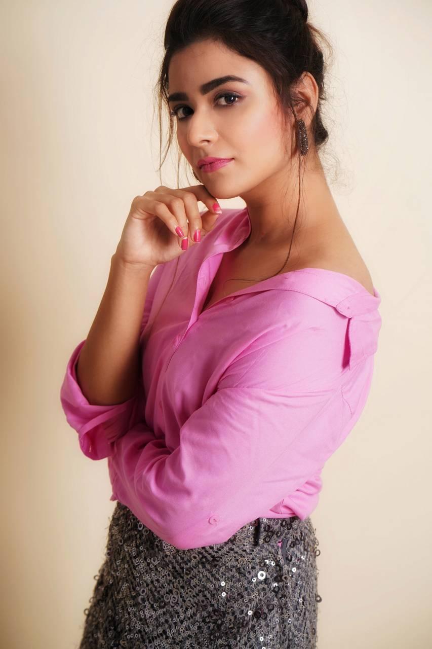 Priyanka Sharma