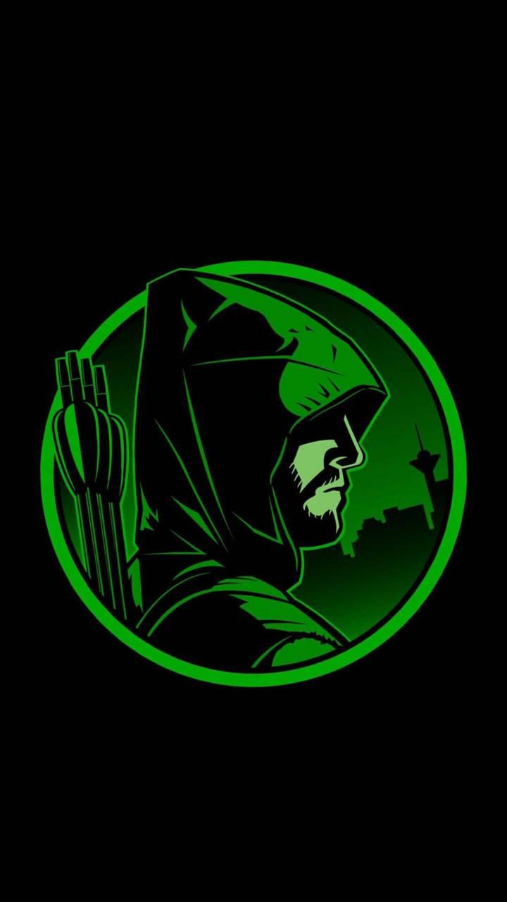 Green Arrow 3