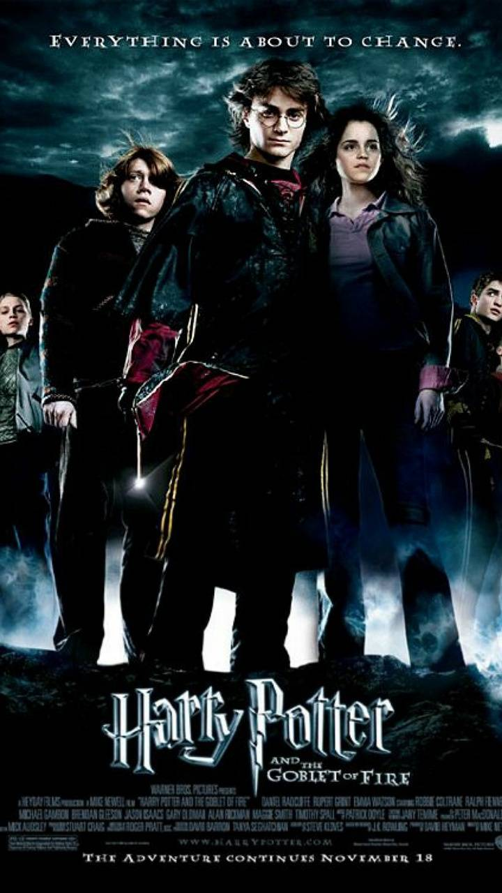 Goblet of Fire 13