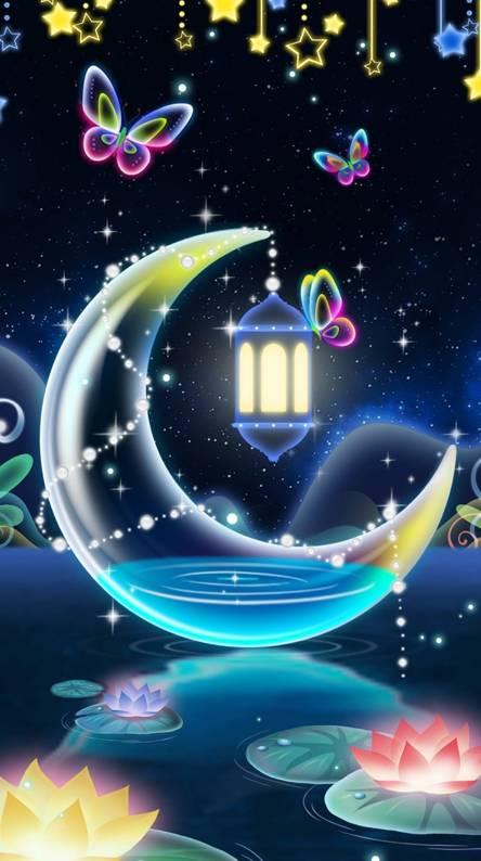 Neon MoonNight