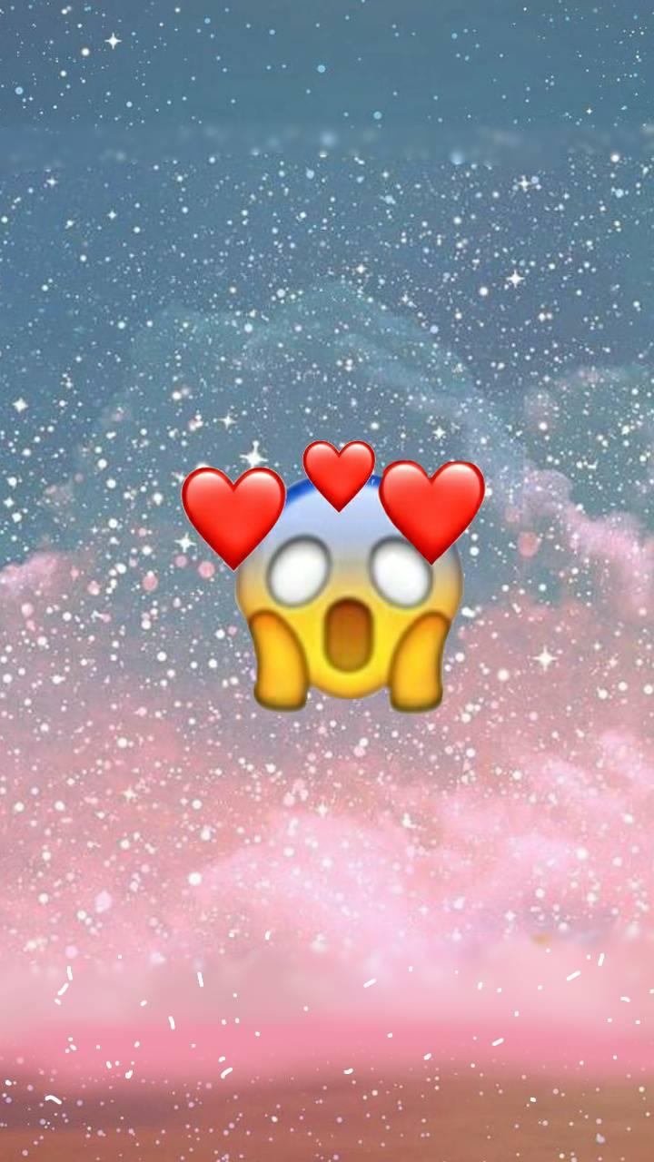 Aesthetic emoji