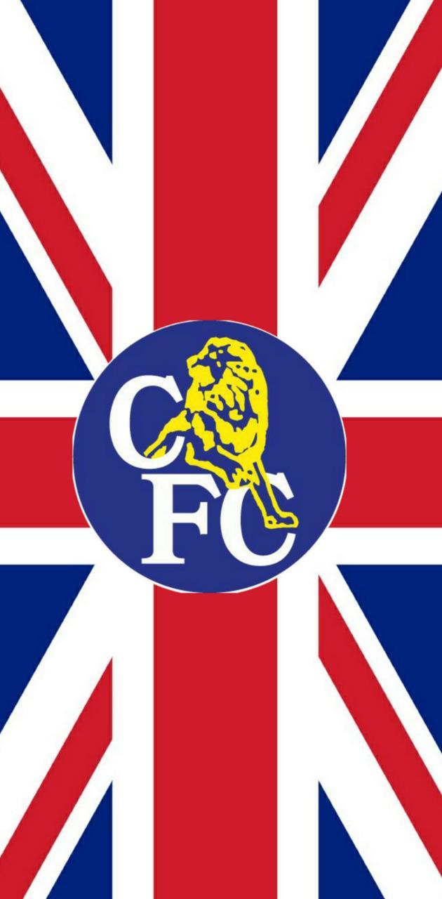 Chelsea FC retro