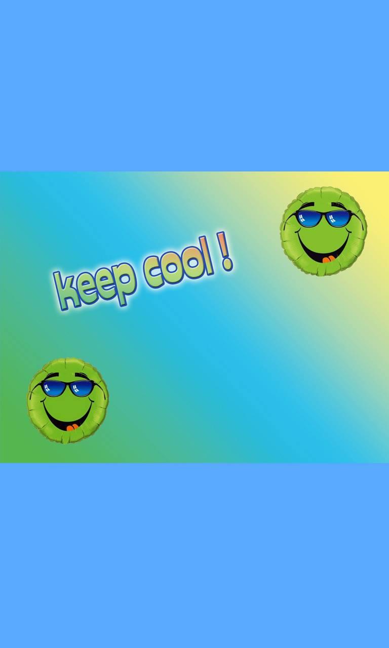 KEEP COOL HD
