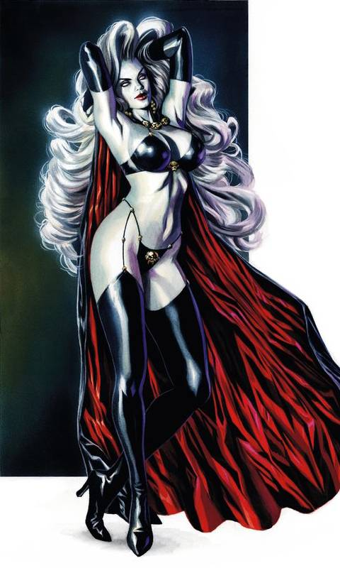 The Best Lady Death Wallpaper Hd Pics