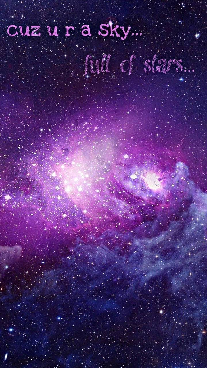full of stars