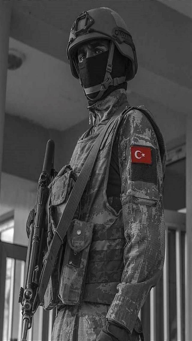 Soldier of Brave