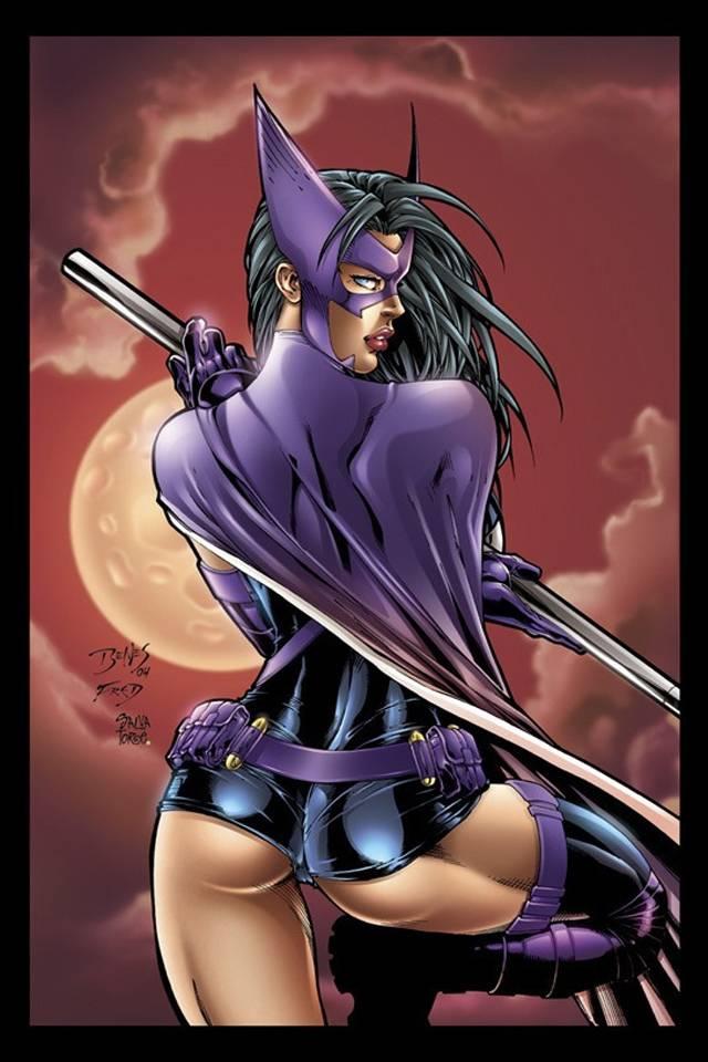 Huntress I4