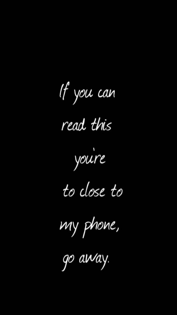 If You Can