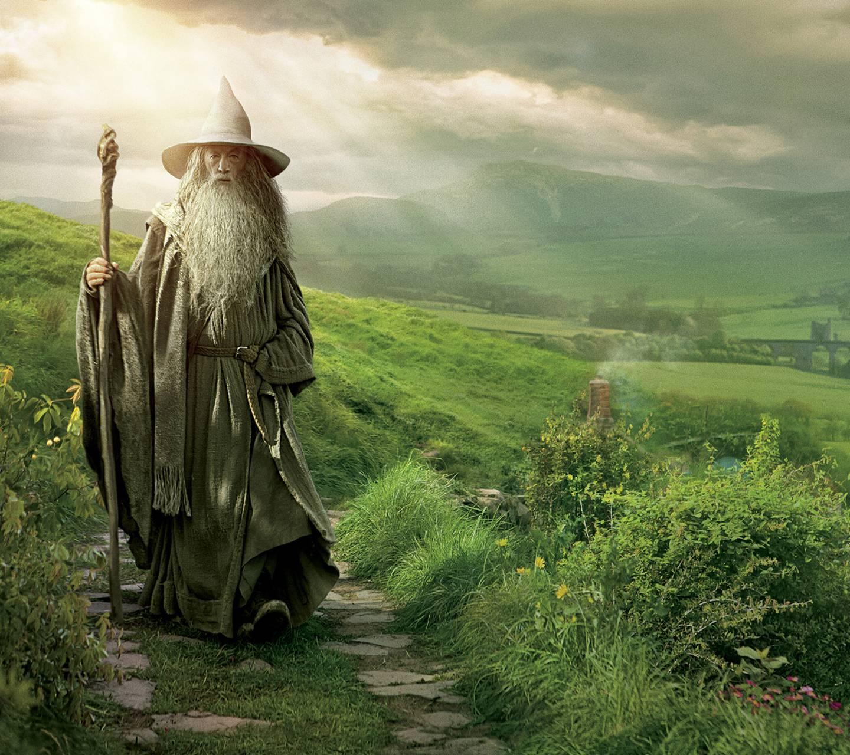 Gandalf Wallpaper By Arjuarj 66 Free On Zedge