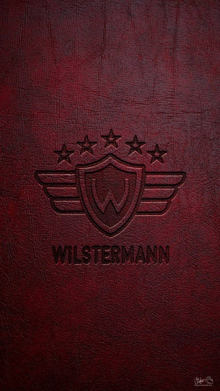 Wilster Red Leather Wallpaper By Jimbocba C2 Free On Zedge