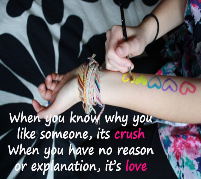 Crush Love