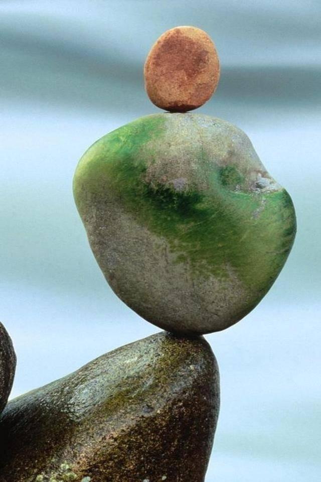 Apple Stone