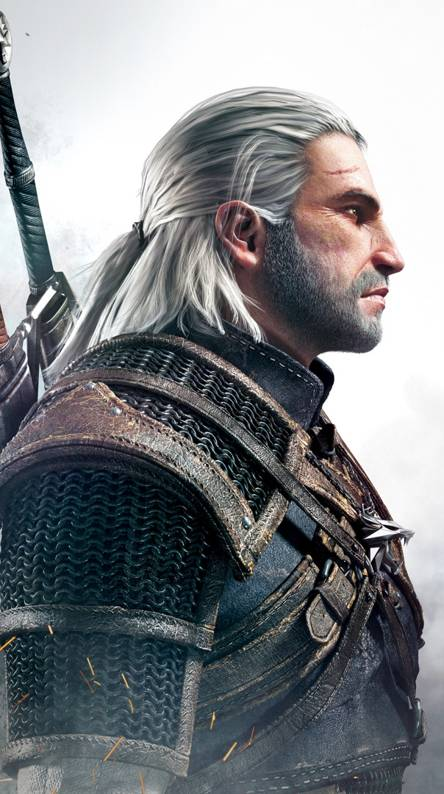 Geralt of rivia Wallpapers - Free by ZEDGE™