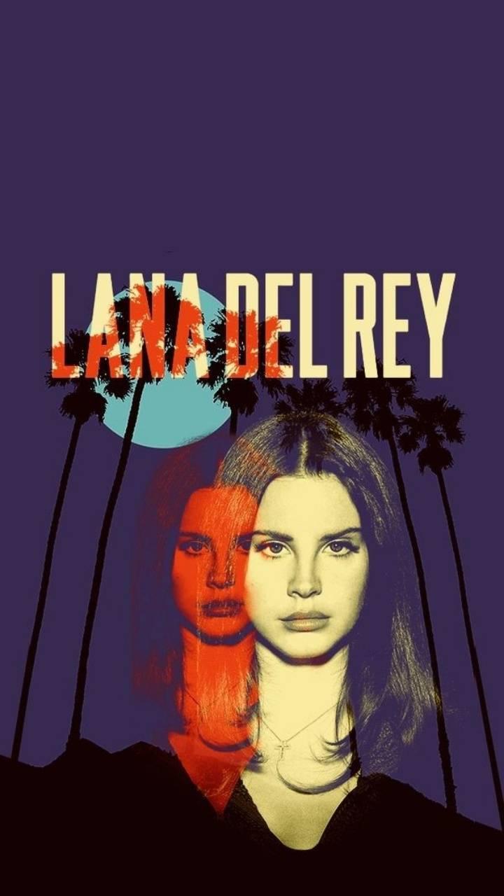Lana Del Rey Wallpaper By Wxlf20 86 Free On Zedge