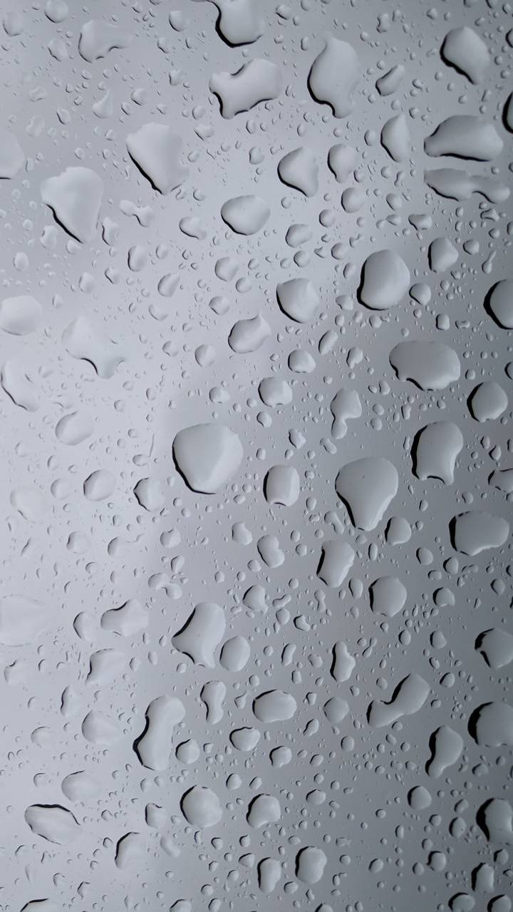 Nexus 6P Raining