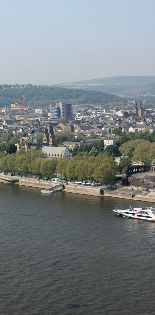 Koblenz 2011