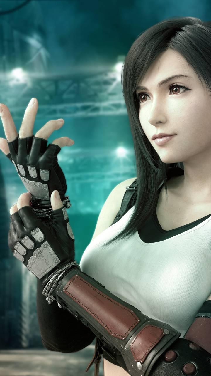 Tifa Lockhart | Final Fantasy Characters | Final Fantasy Union