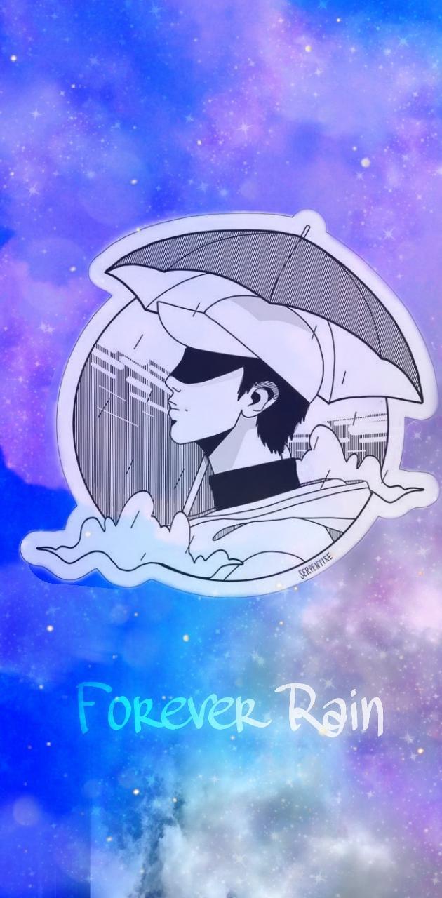 Forever Rain  RM