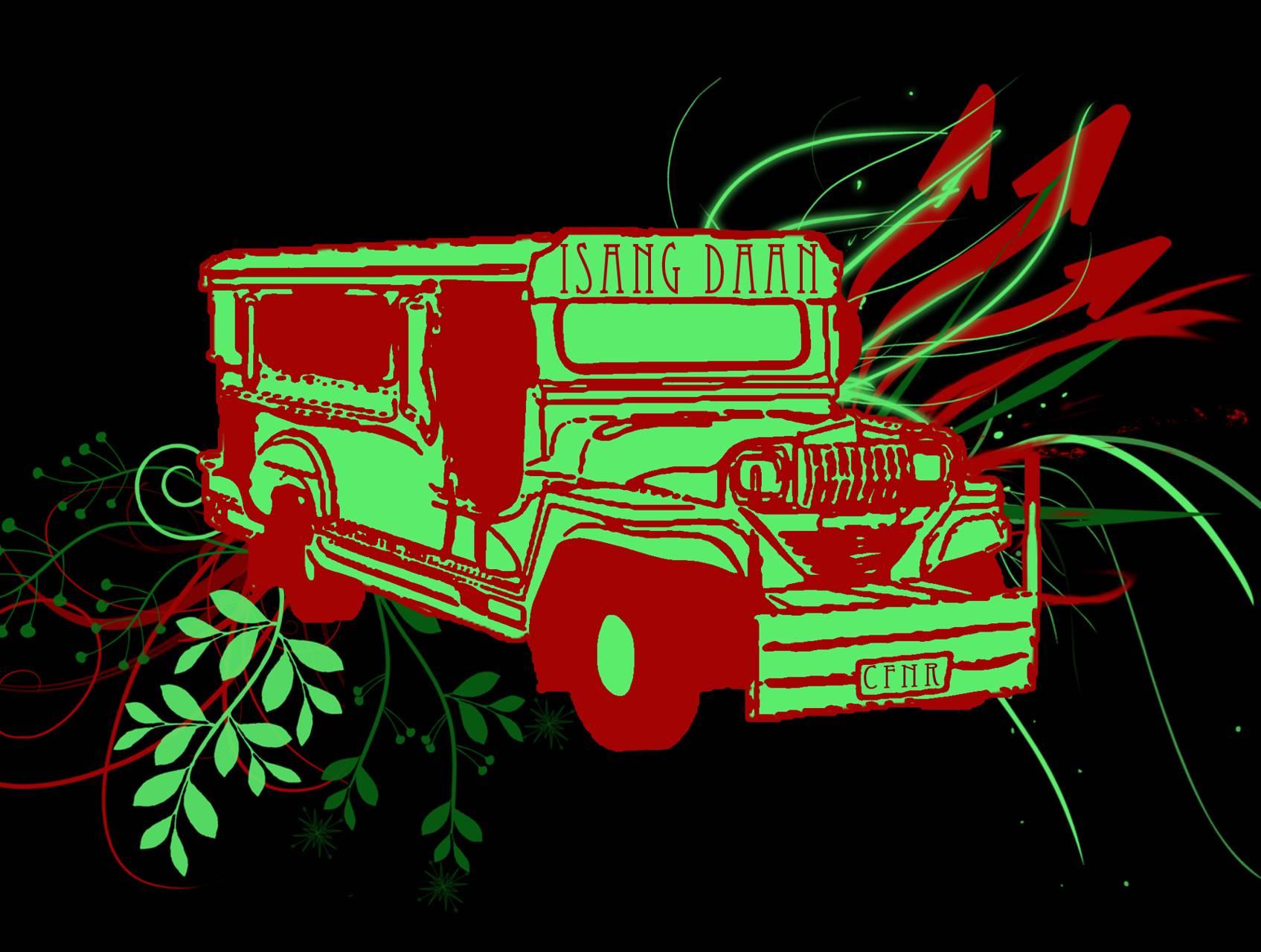 Isang Daan Jeepney