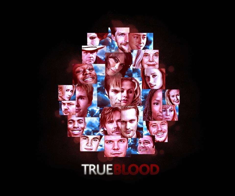 Trueblood Collage