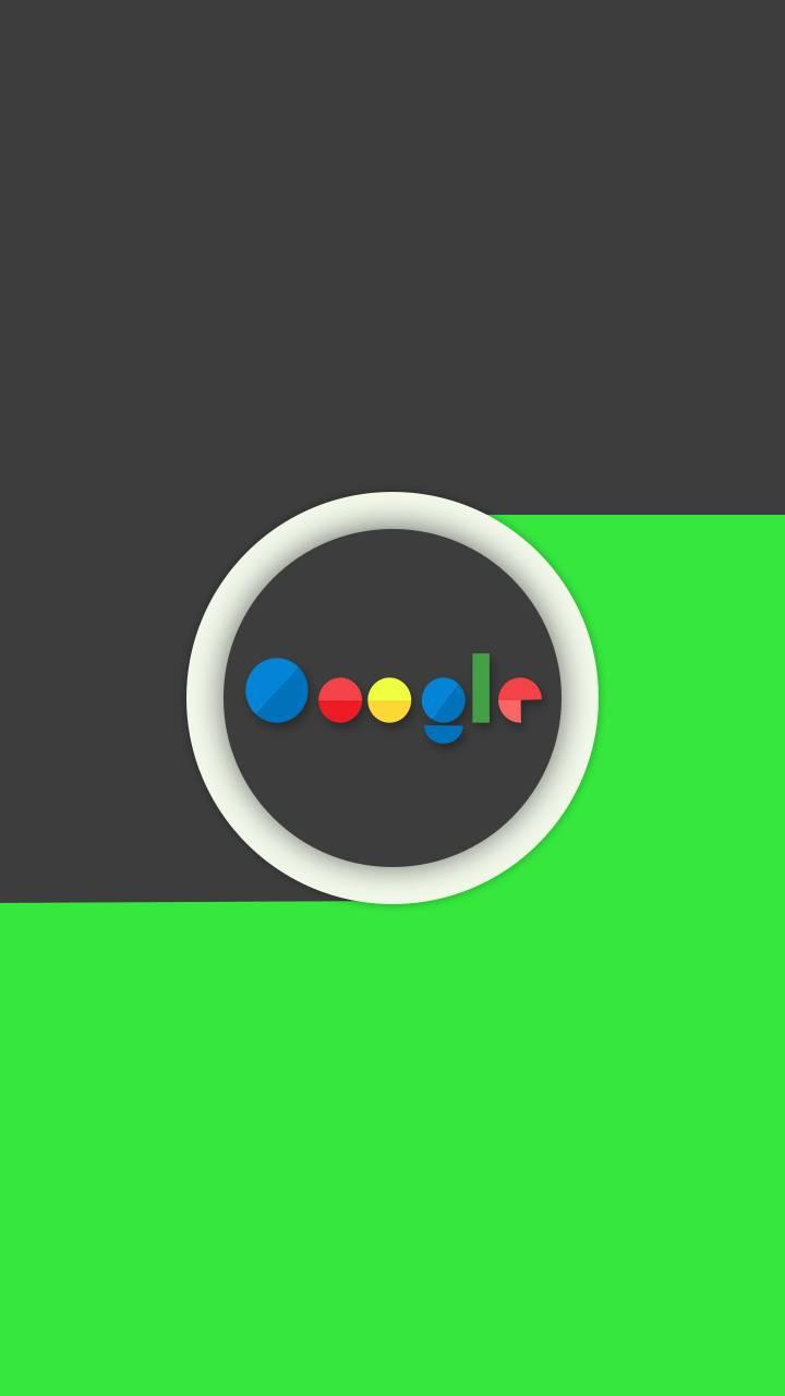 Green Google