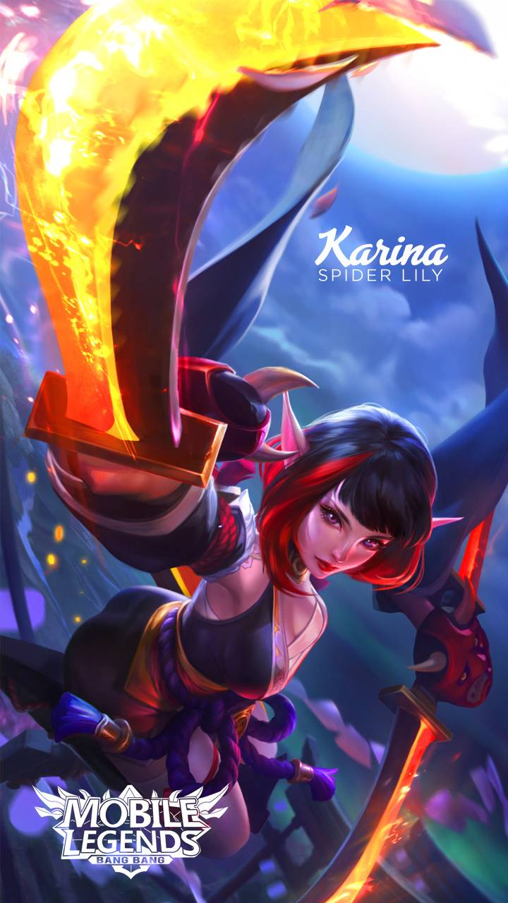 mobile legends ringtones and wallpapers - free by zedge™