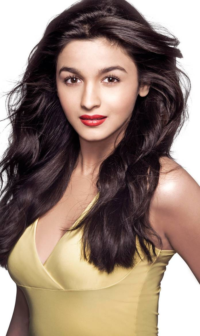 Aalia Bhat