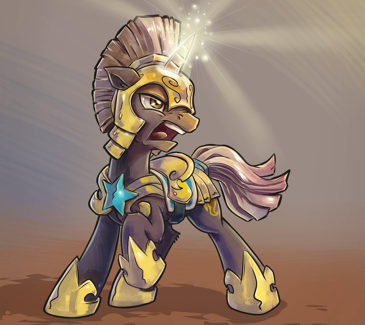 Pony Knight