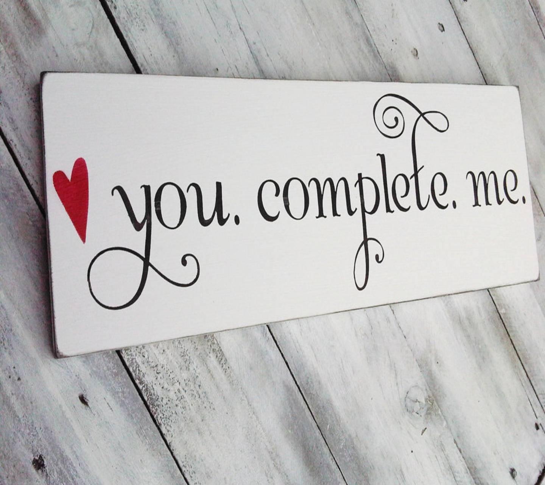 complete love