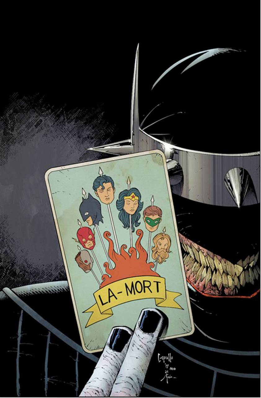 Joker Metal