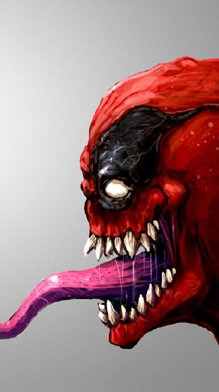 Deadpool - Venom