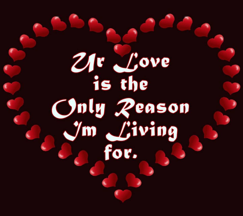 Reason For Living