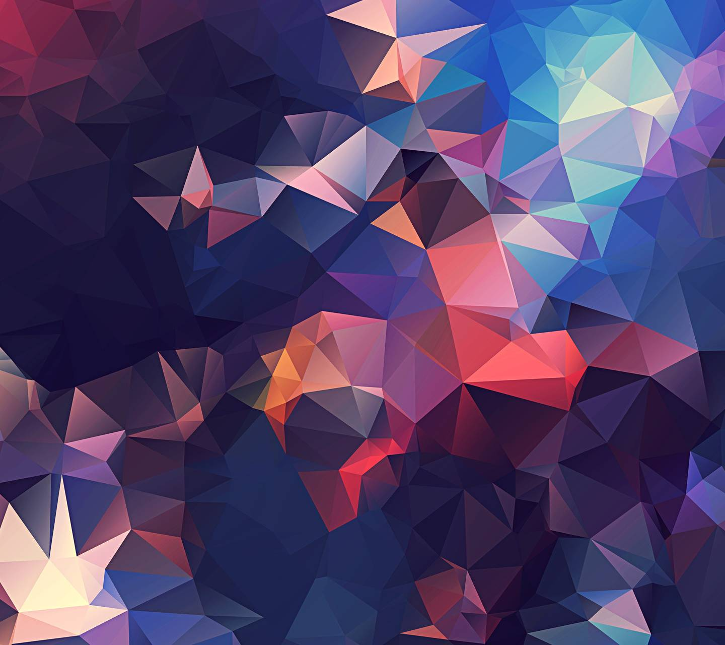low poly 19