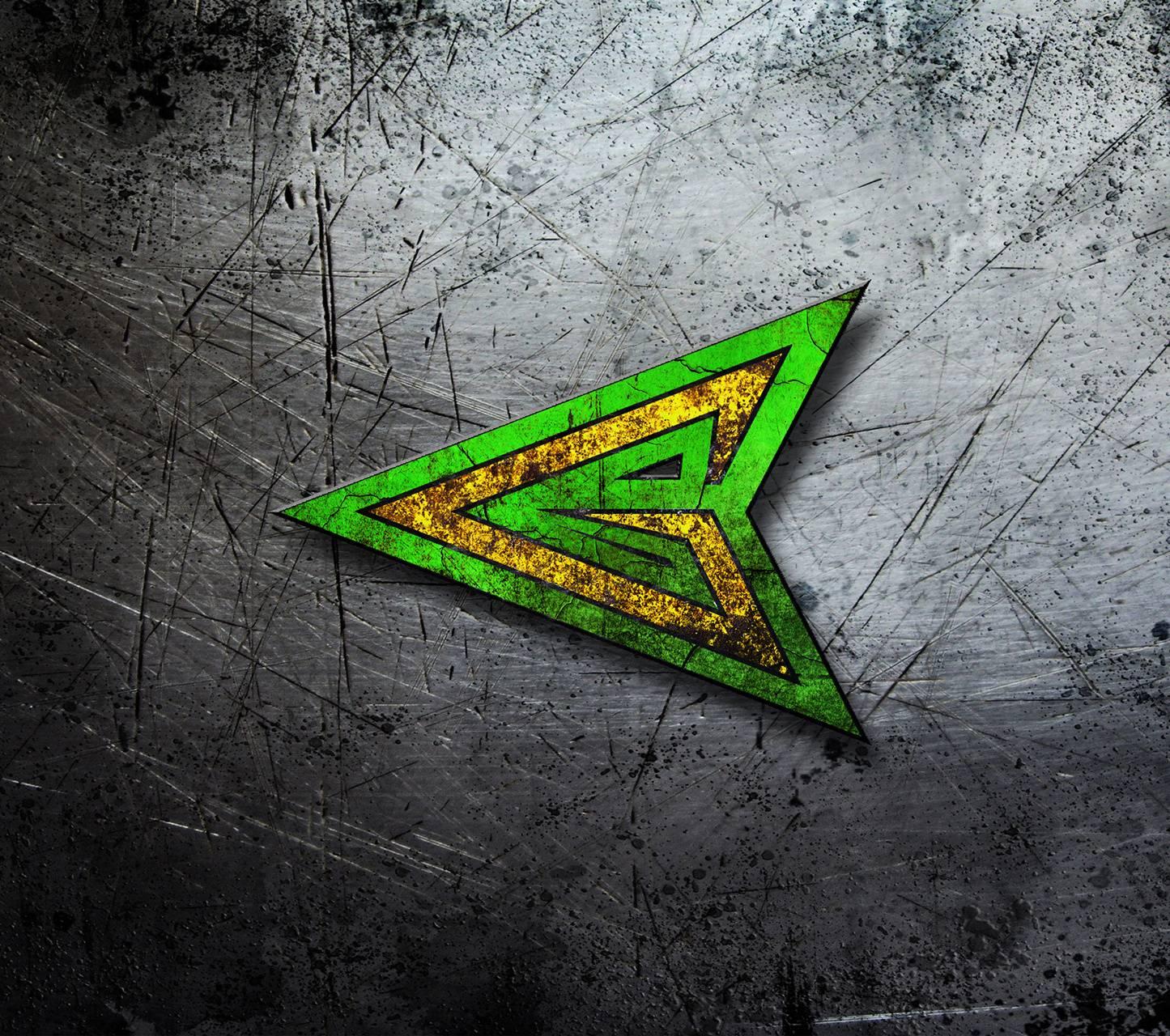 Crest Green Arrow