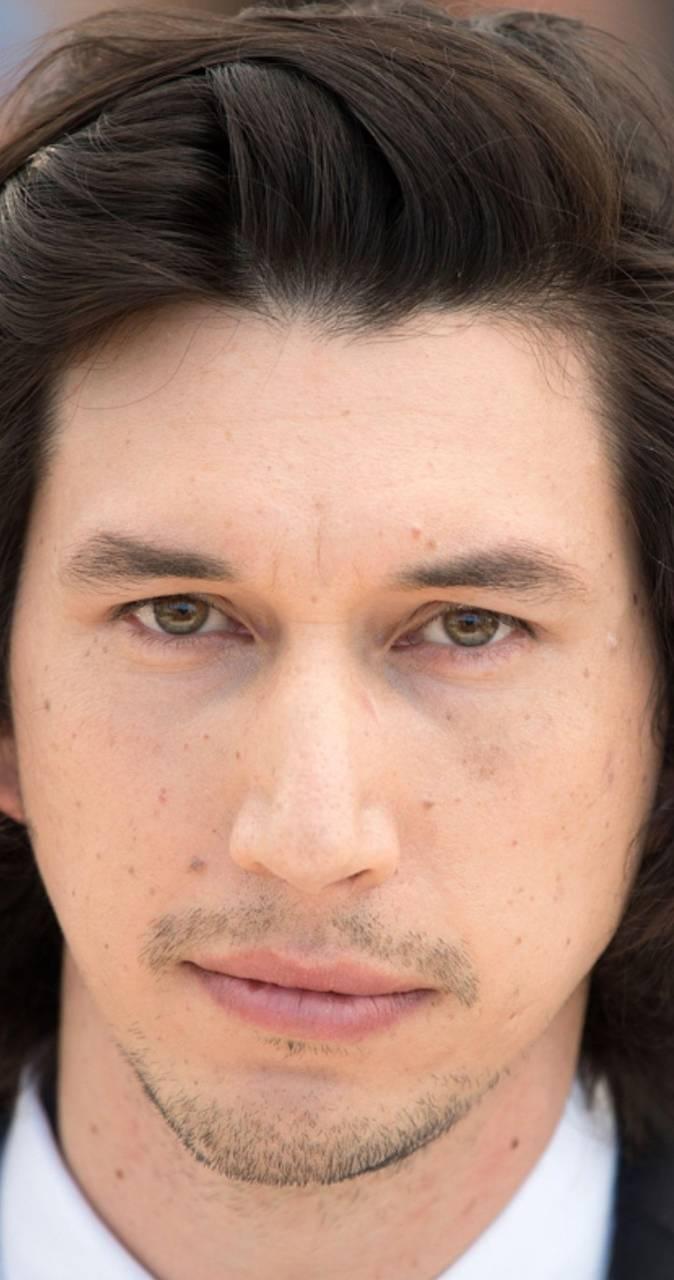 Pretty eyes Adam