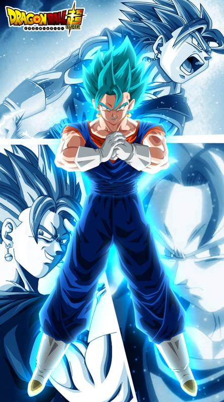 Vegito Wallpapers Free By Zedge