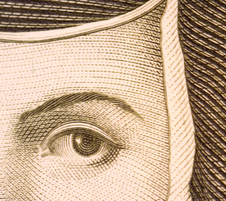 Currency Eye