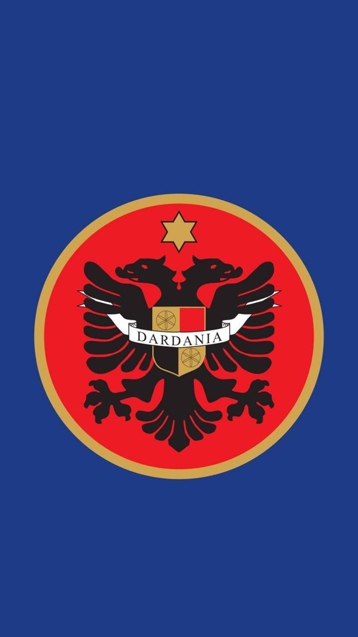 Flamuri i Dardanise