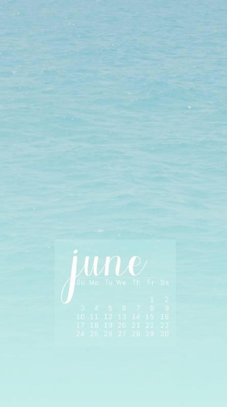 June Ocean