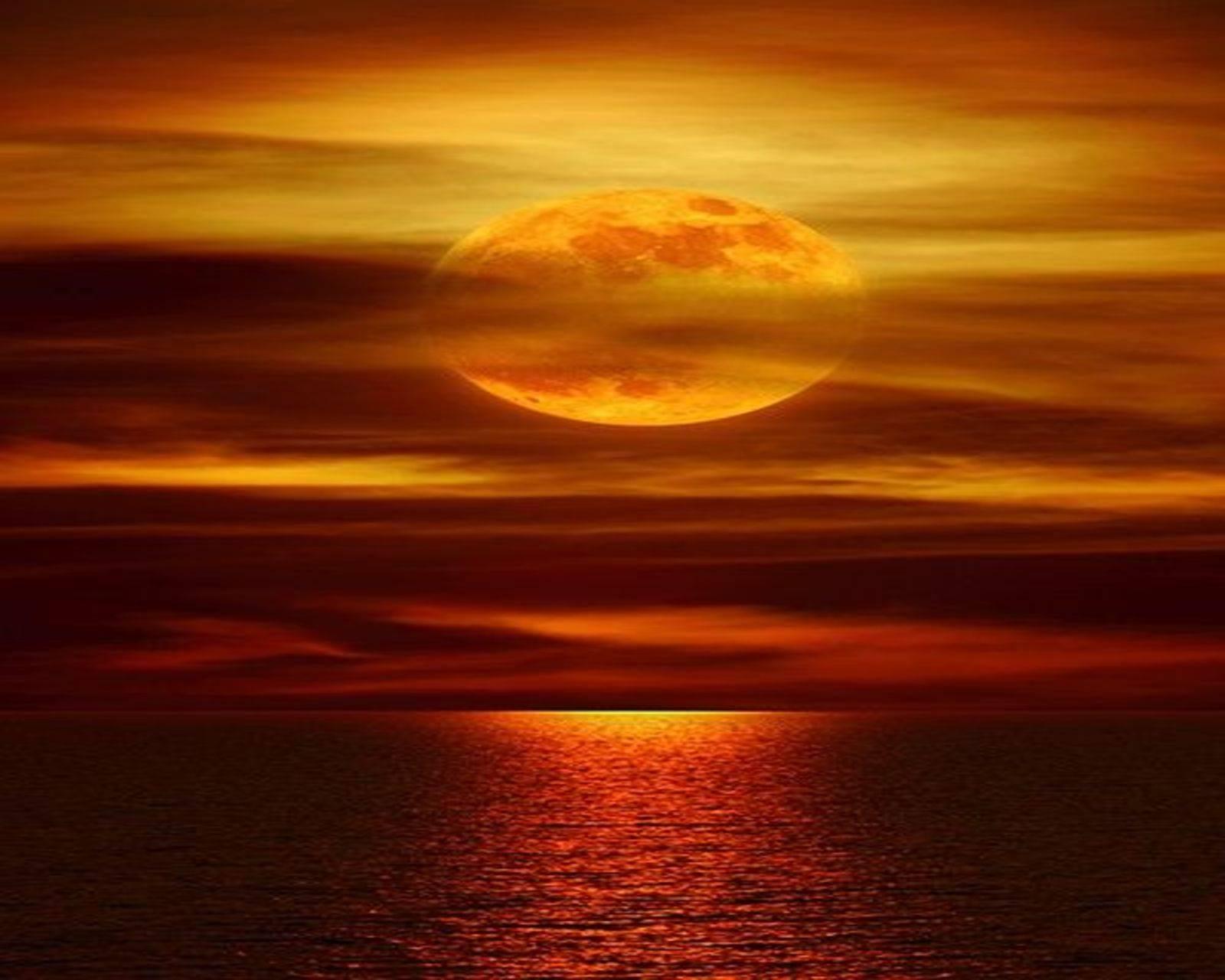 Orage Moonlight