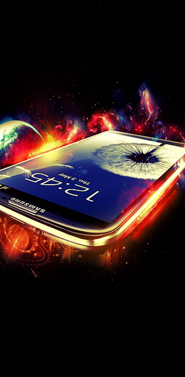The Power Of Galaxy