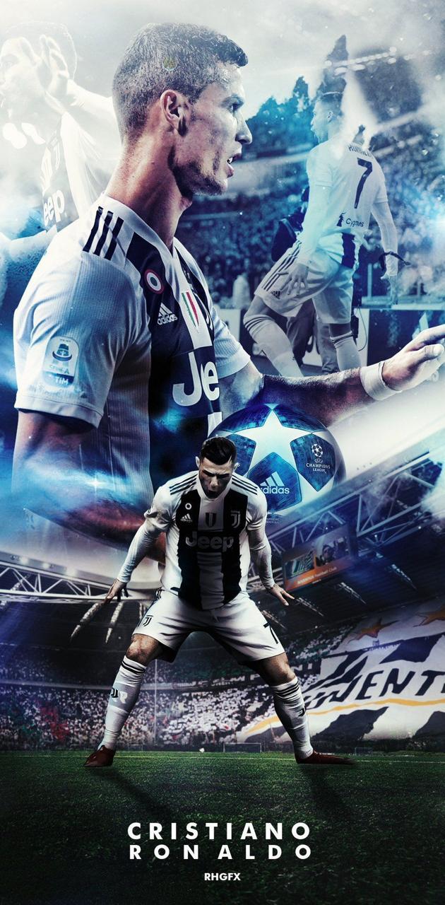 Goat Ronaldo