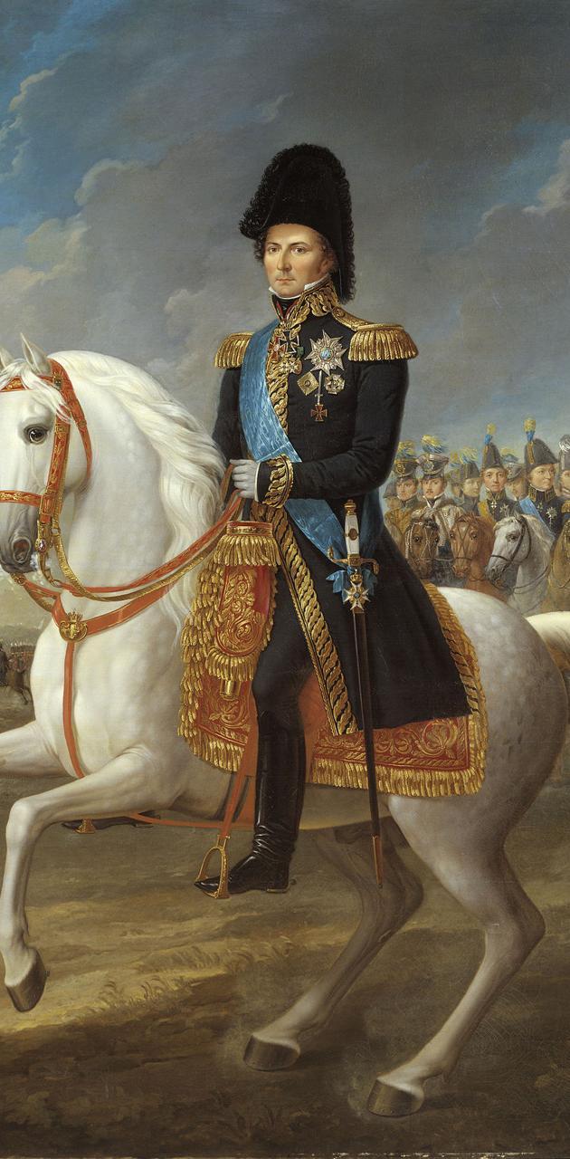 Karl Johan XIV